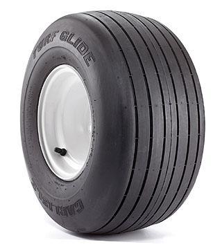 Straight Rib Tires